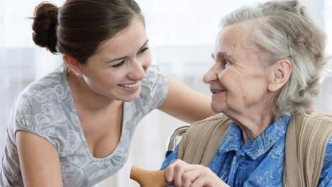 Begeleiding ouderen - Therafit